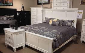 Amazing Prentice Queen Panel Bedroom Set Fitzroy Design Kmart ...