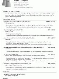 Fake Resume Generator 6 8 Mazzal Us
