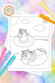 Color dozens of pictures online, including all kids favorite cartoon stars, animals, flowers, and more. 250 Free Original Coloring Pages For Kids Adults Kids Activities Blog