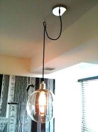 plug in swag chandelier lights swag lamp plug in large size of pendant hanging lamps chandelier