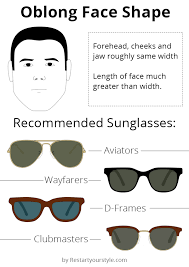 best sungles for men of all face
