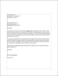 Salutations For A Cover Letter Professional Letter Greeting