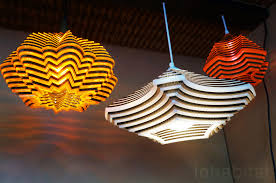 Small Picture 28 inspiring lighting designs from New York Design Week Cardboard