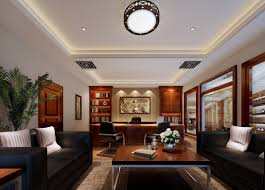 contemporary office interiors. Modern Office Interiors Manager Interior Design Contemporary