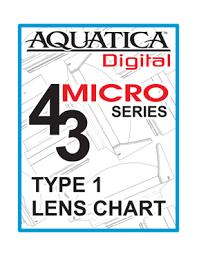 Aquatica Port Chart Aquatica Digital Featuring An Extensive Line Of Underwater