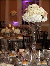 vases for centerpieces square glass fl arrangement