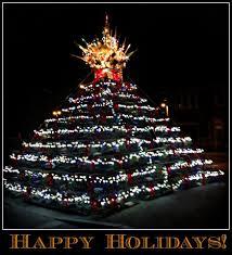 Falmouth Ma Christmas Tree Lighting Provincetown Lobster Pot Tree Provincetown Artist Julian