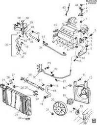 similiar pontiac bonneville cooling system diagram keywords pontiac 2 3 engine diagram image wiring diagram engine