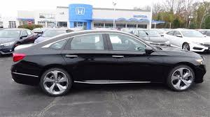 honda accord 2018 touring. 2018 honda accord sedan touring in northampton, ma - lia northampton n
