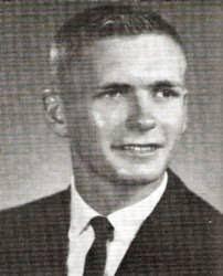 Byron Clair Tucker : Warrant Officer from Wisconsin, Vietnam War Casualty