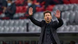 Diego Simeone als Trainer des Jahrzehnts ausgezeichnet - vor Guardiola und  Klopp
