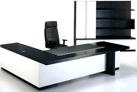 home office desks modern. Modern Office Desk Small Incredible Ideas Contemporary Desks White High Gloss Home . Stunning E