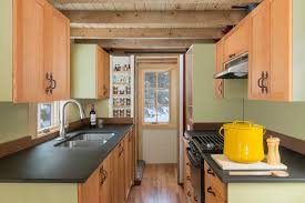 House Kitchen Tiny House Plumbing How To Get Water In And Out Of Your Tiny House
