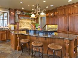 Kitchen Islands With Seating Kitchen Island Bar Seating Home Design Ideas  Pictures