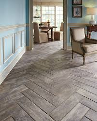 kitchen pictures of tile and wood floors together kitchen flooring trends 2017 wood grain tile