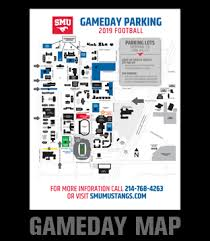 Parking - SMU Athletics