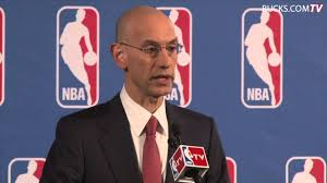 nba commissioner adam silver on marc lasry wes edens and herb nba commissioner adam silver on marc lasry wes edens and herb kohl