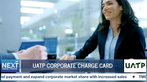 Maybe you would like to learn more about one of these? Uatp S Corporate Charge Card Next Travel Stream Youtube