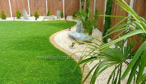 Small Picture 22 Landscape Ideas For Small Gardens Gardening amp Landscaping