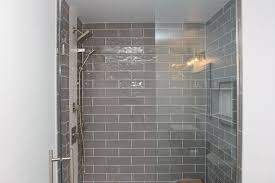 why glass shower doors h j martin