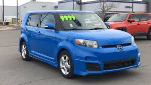 50 Best Used Scion xB for Sale, Savings from $3,209