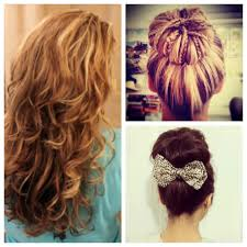 Sock Bun Hair Style quick and easy hair tips no heat curls youth are awesome 7455 by wearticles.com