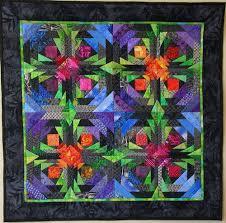 Best 25+ Pineapple quilt pattern ideas on Pinterest | Pineapple ... & Offset Pineapple Quilt --- This quilt was made using an offset pineapple  block from Adamdwight.com