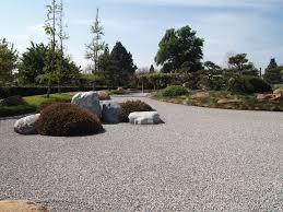 Japanese Rock Garden Japanese Zen Rock Garden Home Design And Decorating