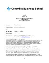 dabfdbaafcxpng syllabus version  family business management