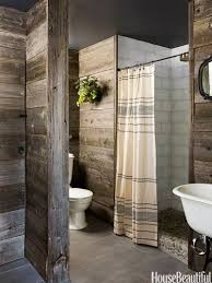 Delighful Country Bathroom Shower Ideas Best Bathrooms Images On Pinterest Intended Simple
