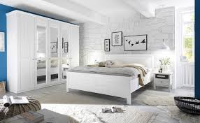 Schlafkontor Bellevue Landhaus Schlafzimmer Modern Möbel Letz