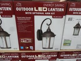 altair outdoor lighting led lantern 1 al 2150