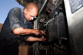 utilities marines keep their cool in al qaim s scorching weather hi res photo