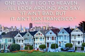 San Francisco Quotes