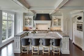 Fabulous Kitchen Designs Best Fabulous Kitchen Features Coffered Ceiling Dotted With Hudson Valley