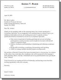 Internal Job Cover Letter Example Pinterest