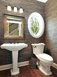 Half Bathroom Decor Ideas Interesting Decoration