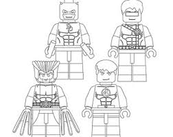 Small Picture lego wolverine coloring pages Movie Pinterest