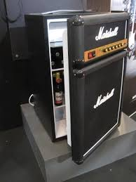 The Marshall fridge. (the amp should be