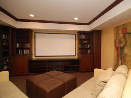 lighting ideas ceiling basement media room. Living Room Top Large Wall Decor Ideas White Lamp Theater Carpet Lighting Ceiling Basement Media B
