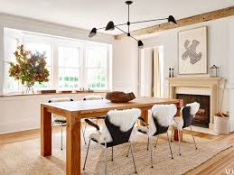 Small Picture 36 of the Best Dining Rooms of 2016 Photos Architectural Digest