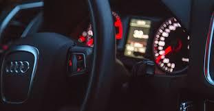 3 mon car interior light problems