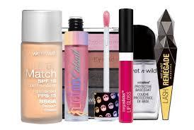 free wet n wild makeup sles