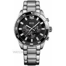 "men s hugo boss chronograph watch 1512806 watch shop comâ""¢ mens hugo boss chronograph watch 1512806"