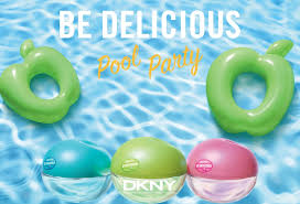 <b>DKNY Be Delicious Pool</b> Party: Be Delicious Lime Mojito, Be ...