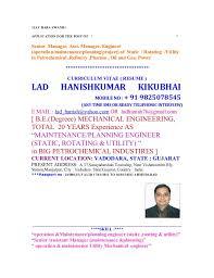 Cv_Attach_Lad_Hanish_B.e(Mech)_16Yrsexp_Maintenance & Planning Engine…