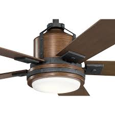 blade ceiling fan with blades