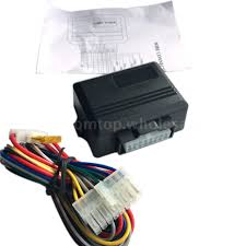 car auto power window closer roll up closer module kits for does not apply