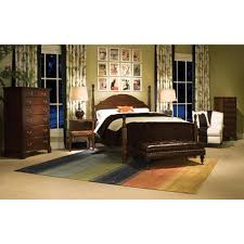 Pineapple Bedroom Furniture Harris Queen Pineapple Bed