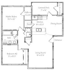 3 bedroom floor plan with dimensions pdf 2 bedroom house plans pleasant 2 bedroom bathroom house